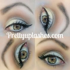 Soft and neutral. Classic and always a good choice. Pretty Up Lashes presents Younique pigments in vulnerable, angelic, confident and infatuated. Available at prettyuplashes.com