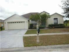 6703 BRIGHTON PARK DR, APOLLO BEACH, FL 33572 - Listing #: T2618534You will love this spacious 3BR/2BA home that has a great open floor plan. The interior has been freshly painted, the kitchen has new appliances (range, dishwasher, disposal and microwave oven), There are ceramic tile floors in all of the rooms with the exception of the master bedroom, which has new carpet. The master BR also has a sitting room that could also be used as an office.