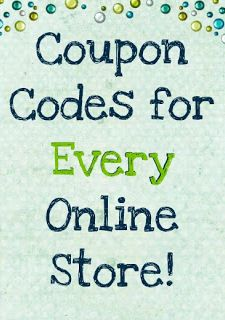 Cool Tip - Never leave the coupon code box empty again! Let the savings begin! This is an absolute MUST-PIN for any online shoppers!!