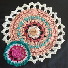 esther crochet mandalasformarinke