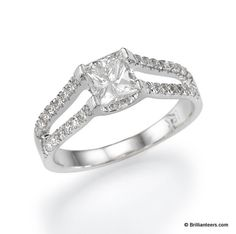 Breathtaking #engagement #ring