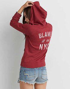 Red Coffee Teen Fashion Hoodie Hooded Sweatshirt Pocket Youth Boys Girls Sweaters,I Love You 3000