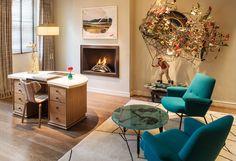 Art of Interiors Sotheby's International Realty Blog