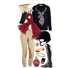 Holiday Hack - Polyvore