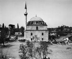 Silivrikapı / Hadım İbrahim Paşa Camii