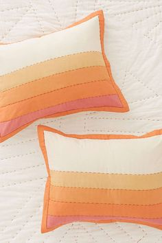 Magical Thinking Mariposa Butterfly Sham Set - Urban Outfitters