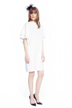 Biała Grace  www.lolamika.com