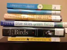 """""""It happens every spring/ when roses bloom/ the strength of the sun/ blue skies green fields/ the singing life of birds/ the secret life of bees/. Secret Life, The Secret, Poetry Inspiration, Book Spine, Green Fields, Blue Skies, Libraries, Bees, Singing"""