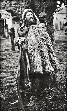 Kuban Cossack, Russia, 1888    #Islam #Sufism #Esoterism #Mysticism #Spirituality #God #Religion #Allah #imamAli