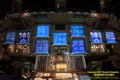 rocket control panel - Google Search