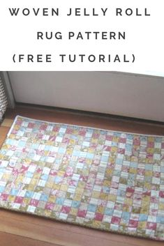 110 Best Jelly Roll Quilt Patterns Images In 2019 Jelly