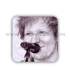 square fridge magnet made by mdf Design With Ed Sheeran