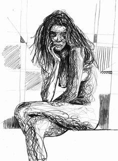 Il·lustració de Roger Semat .
