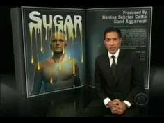 Is Sugar REALLY Toxic?