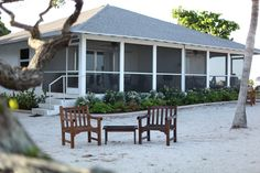 There are many cottages on Sanibel Island; your choice says a lot about you and the kind of vacation traveler you are. Ask yourself: Am I happiest when I am among my friends and new acquaintances in a restaurant or night club? Or do I mostly look forward to spending hours under a palm tree - or walking on nature trails by myself? Fortunately, the Island Inn is a convenient choice for both of these approaches to leisure.