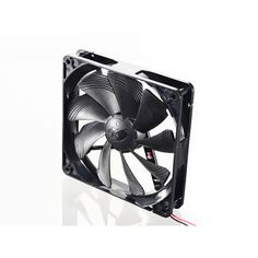 Cougar TURBINE CF-T12SB4 120mm Hyperspin Bearing Case Fan (Black)