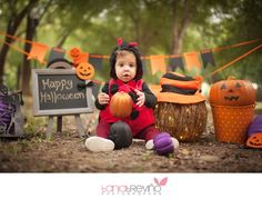 Halloween :: Tania Treviño Photography