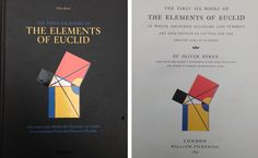 william pickering the elements of euclid