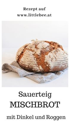 Sourdough mixed bread with spelled and rye Wine Recipes, Bread Recipes, Cinnamon Streusel Coffee Cake, A Food, Food And Drink, Making Fried Rice, Ketogenic Diet Food List, Bread Bun, Vegetarian Recipes Dinner