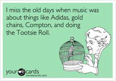 Bring back 90s hip hop please!