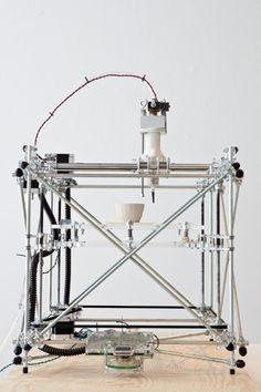 ceramic 3d printer