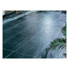 Carrelage Lava Stone2 anthracite 30 x 60 cm