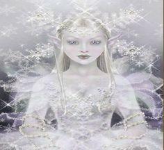 Snowflake Princess fairy