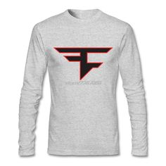 Faze Clan Logo Mens Kids Tshirt Advance Gamer Top Gift COD PS4 Gaming T-Shirt