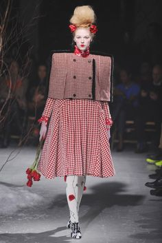 Thom Browne RTW Fall 2013