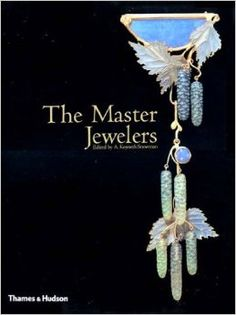 Hardback. large. sections of various jewel houses