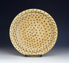 Dinner Plate - Samantha Henneke by Bulldog Pottery, via Flickr