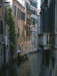 Venice, Wall Art and Home Décor at Art.com