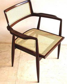 Cadeiras com design Joaquim Tenreiro « INCASAMIA