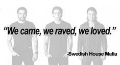 We'll miss you Listen to over 7 million edm tracks on www.edm.me #edm #music #plur #rave #lights #edmstyle #edmfamily #swedishhousemafia #edmlife
