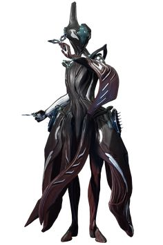 EQUINOX NIGHT is the form of darkness and tranquility. The Warframe heals and disables in its art of Ying.