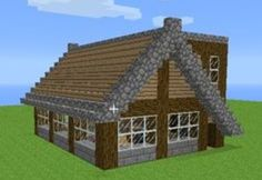 Minecraft Furniture Ideas, kitchens in minecraft pe - R-Witherspoon