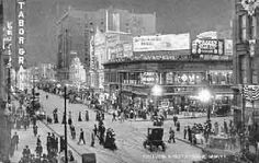 early denver photographs | EARLY YEARS OF DENVER AND COLORADO HISTORY