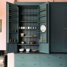 devol kitchens showroom