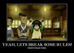 Breaking Rules by I-wuv-Bolin on DeviantArt Like this.