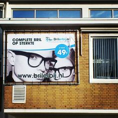 Brilerbij.nl kom op locatie brillen passen