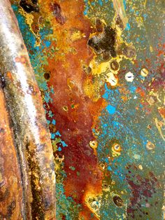 patina the metal star Texture Metal, Texture Art, Fractal, Rusted Metal, Peeling Paint, Beautiful Textures, Oeuvre D'art, Textures Patterns, Color Inspiration