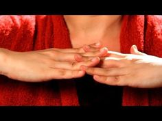 How to Do Hand Reflexology on Yourself