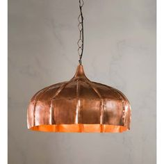 you'll love to hangout beneath this beautifully handcrafted iron hanging lamp. Given a rustic copper finish, it brings an understated shine and elegance to a… Copper Pendant Lights, Copper Lamps, Chandelier Pendant Lights, Copper Lighting, Chandeliers, Handmade Chandelier, Dining Lighting, Kitchen Lighting, Bedroom Lamps