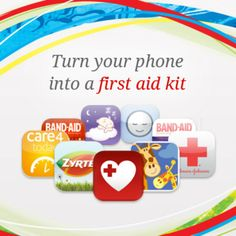 Turn Your Smartphone Into A First Aid Kit #ad #tech #firstaidkit #jbbb