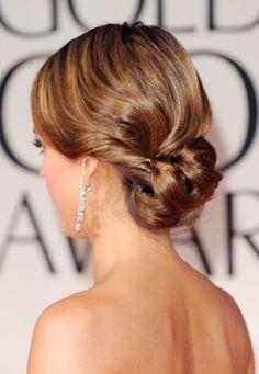 Jessica Alba Photo - 69th Annual Golden Globe Awards - Arrivals