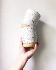 Ceramic Techniques, Pottery Techniques, Pottery Painting, Ceramic Painting, Glazes For Pottery, Ceramic Pottery, Paint Your Own Pottery, Boho Kitchen, Stoneware Mugs