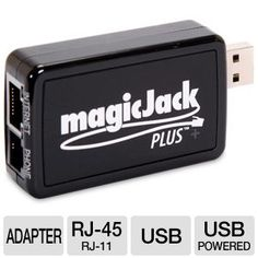 magicJack for Cell Phones