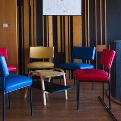 Hôtel Le Corbusier à Marseille