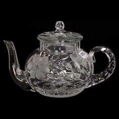 Tea Pot - ABCG