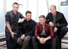 Markus Feehily, Nicky Byrne, Brian Mcfadden, Shane Filan, Croke Park, Corporate Photography, Four Seasons Hotel, Special Guest, Music Is Life